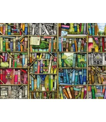 Libraria Bizara