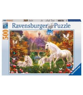 Unicorni, 500 Piese