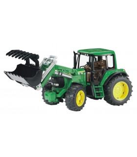Tractor John Deere 6920 Cu Incarcator