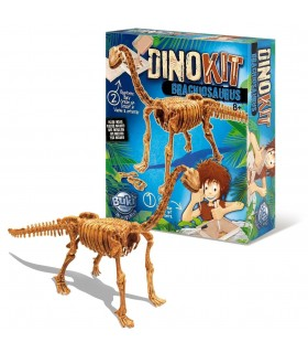 Dino Kit, Brachiosaure