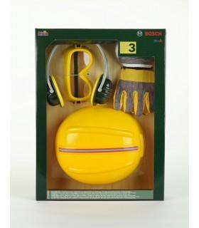 Set 4 accesorii Bosch