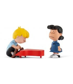 Lucy & Schroeder
