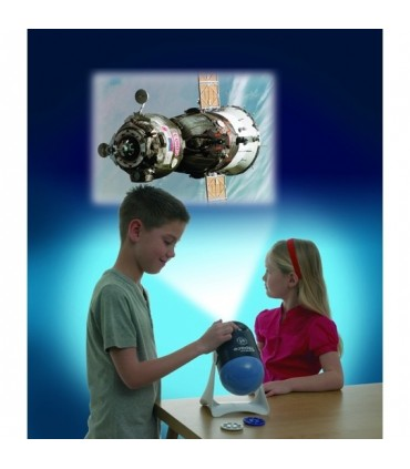 Proiector si Planetariu Deep Space