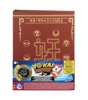 Cartea Colectionarului Yo-Kai
