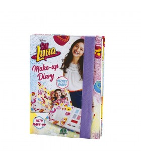 Make-up Diary Soy Luna