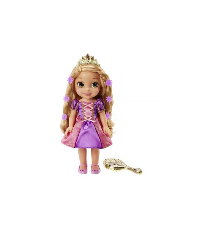 Rapunzel cu Par Magic