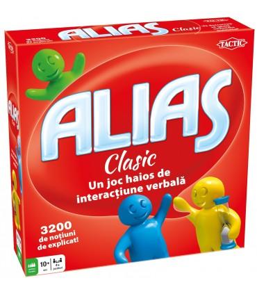 Alias Original (RO)