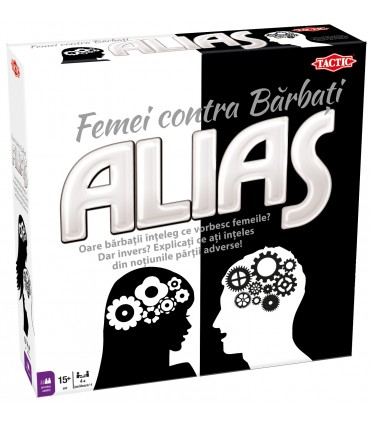 Alias Original (RO)