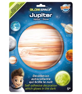 Decoratiune Jupiter