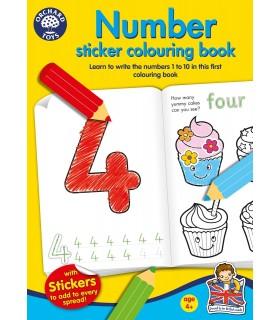 Invata Numerele