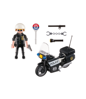 Politie, Set Portabil