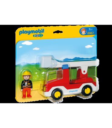 Camion cu Pompier