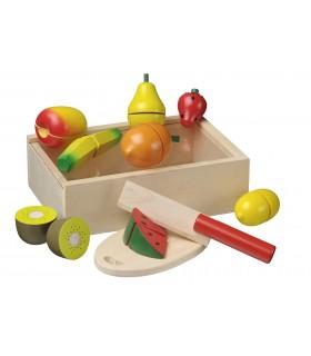 Cutie cu Fructe