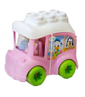 Autobuz Minnie & Cuburi