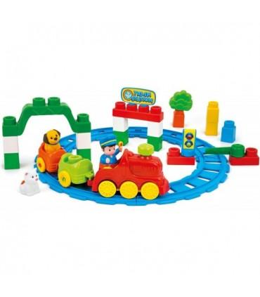 Statie De Tren