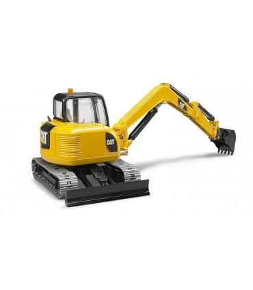 Mini-Excavator CAT