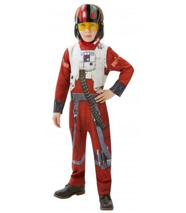 Costum X-Wing Fighter, L