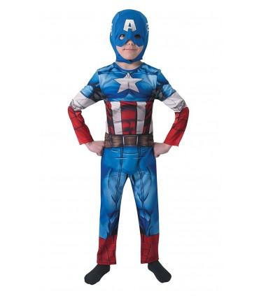 Costum Captain America, L