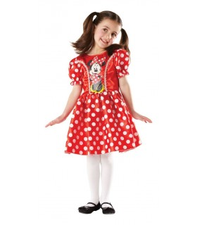 Costum Minnie Rosu, S