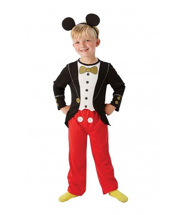 Costum Mickey Mouse, S