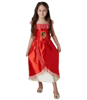 Costum Elena din Avalor, S