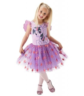 Costum Twilight Sparkle Deluxe, S
