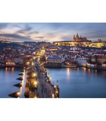 Praga Noaptea