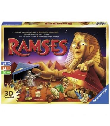 Faraonul Ramses