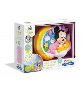 Proiector Muzical Minnie Mouse