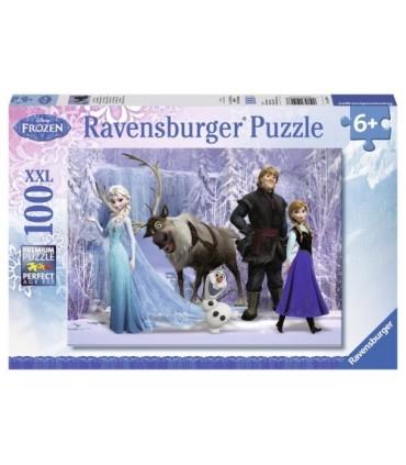 Frozen, Domeniul Regal