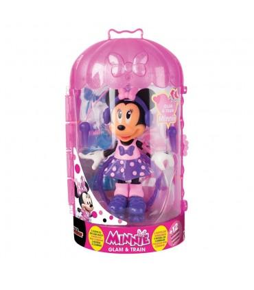 Minnie La Sport