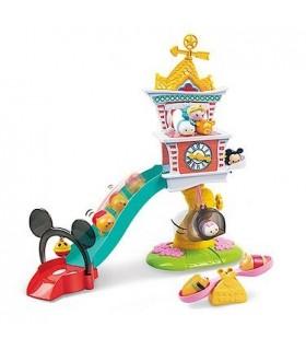 Tsum Tsum, Turnul cu Ceas