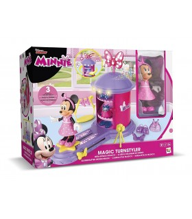 Set Garderoba Minnie