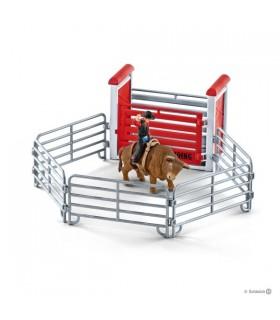 Rodeo Cu Taur