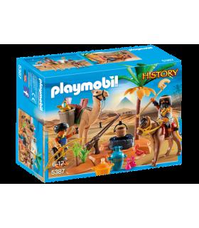 Tabara Faraonilor