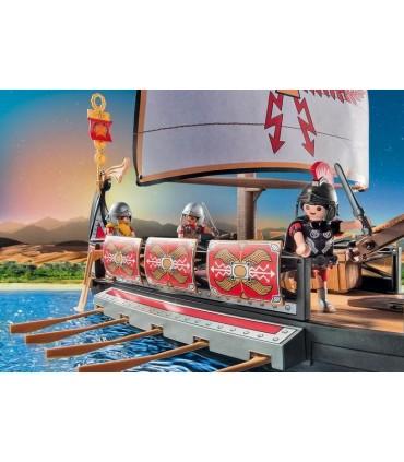 Nava Razboinicilor Romani