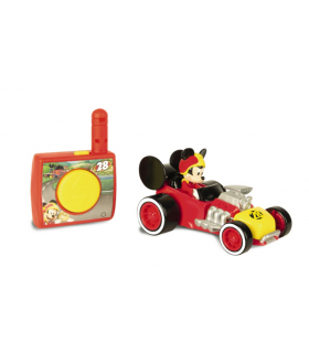 Mickey Roadster Racers
