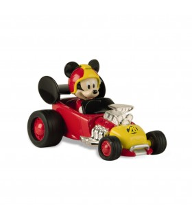 Mini-Masinuta Mickey Mouse