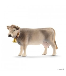 Vaca Braunvieh