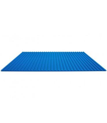 Placa de baza albastra