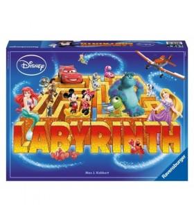 Joc Labirint - Personajele Disney