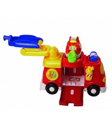 Masina Pompieri