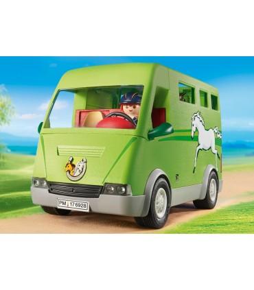 Transportor Cai