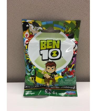 Minifigurina Ben 10 (assort.)