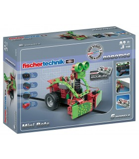 ROBOTICS Mini Bots, 5 Modele