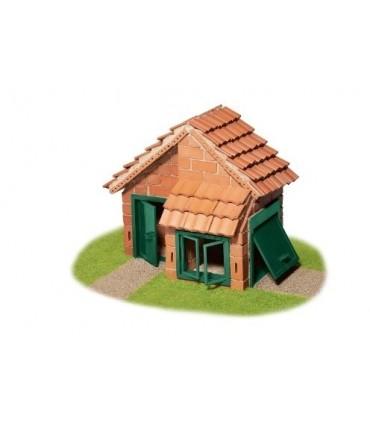 Casa cu Tigla