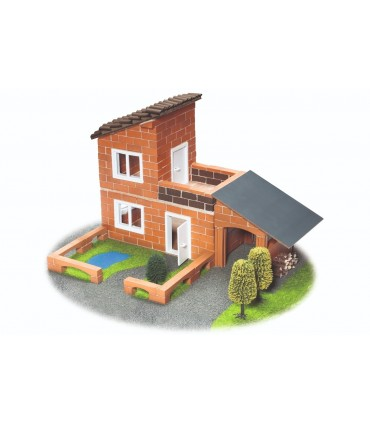 Vila cu Garaj
