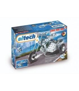 Motocicleta cu Atas