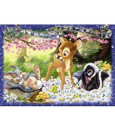 Bambi, 1000 Piese