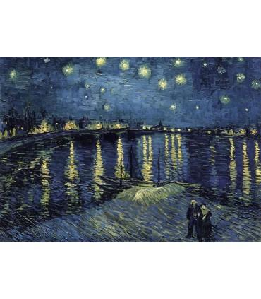Vincent Van Gogh: Notte Stellata